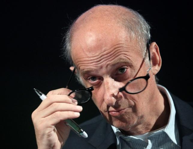 Swiss director Luc Bondy dies at 67