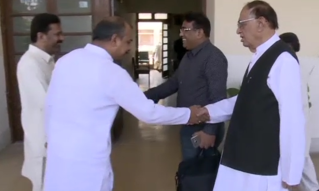 MQM returns to Sindh Assembly as well