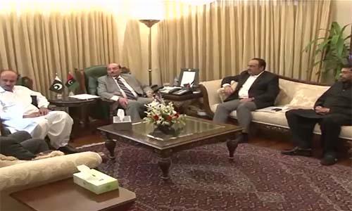 MQM decides to resume organizational activities