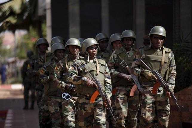 Mali deepens probe into deadly attack on luxury hotel