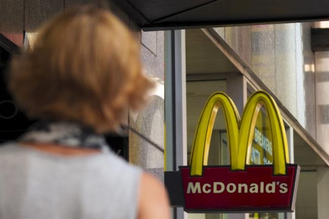 McDonald's operator sued after diners exposed to hepatitis A