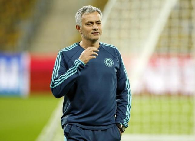 Chelsea youngsters must fight for first-team action: Mourinho