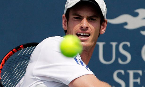 History-maker Andy Murray seeking to write new chapter