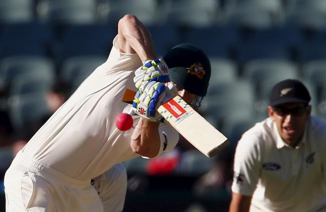 Siddle completes nerve-jangling win over NZ