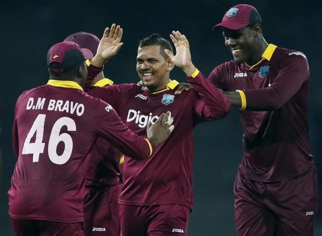 Windies spinner Narine reported again for suspect action