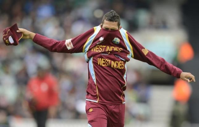West Indian spinner Narine suspended for illegal action