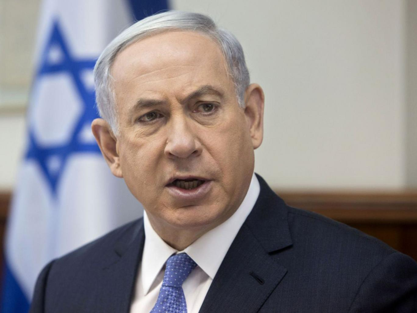 Spain issues arrest warrant for Israeli PM Netanyahu