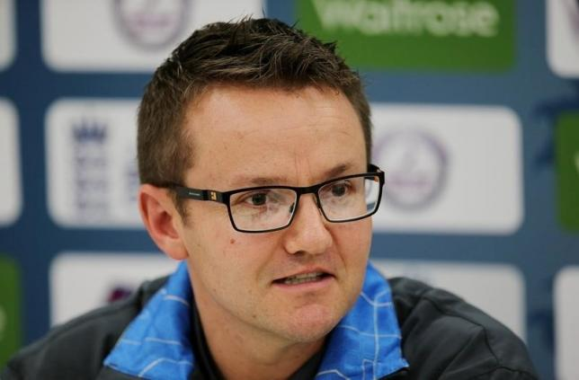 New Zealand coach Hesson wants more aggression from quicks