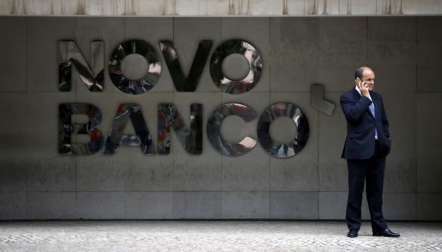 ECB finds 1.4 billion euro capital hole at Portugal's Novo Banco
