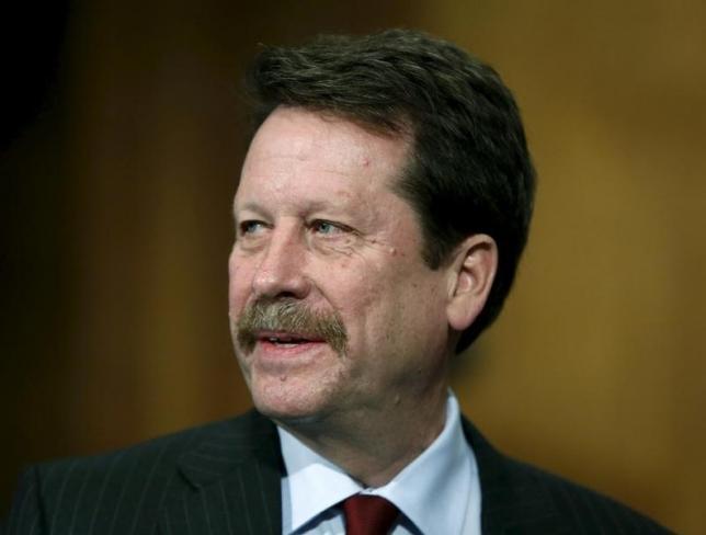 Obama nominee to lead FDA defends drug industry ties