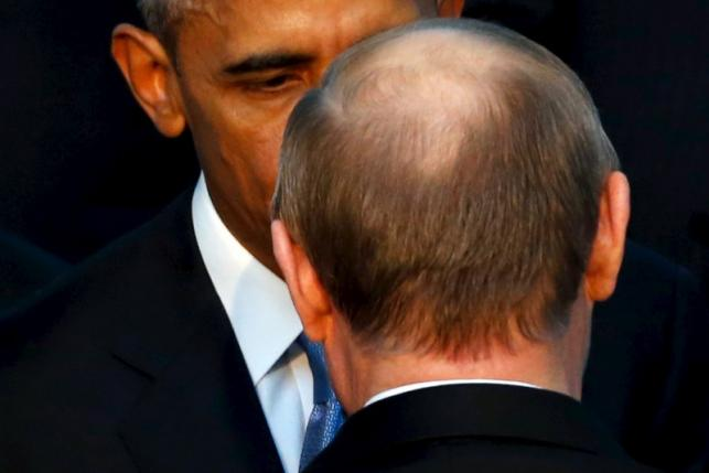 Obama urges Russia to join renewed effort to eliminate Islamic State
