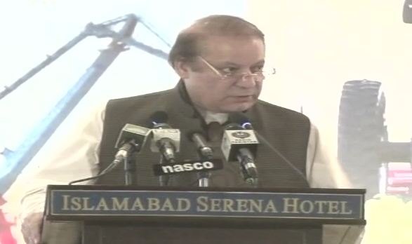 Govt pursuing projects with full transparency, says PM Nawaz Sharif