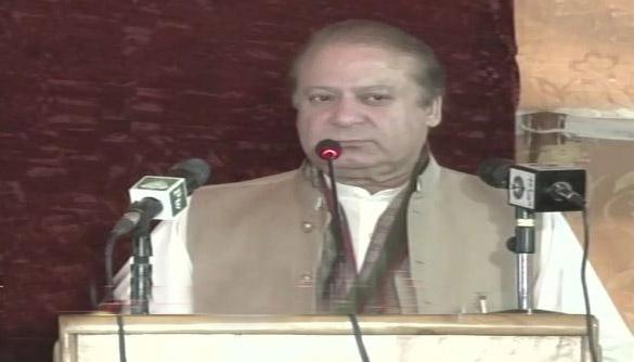 New era of prosperity has started, says PM Nawaz Sharif
