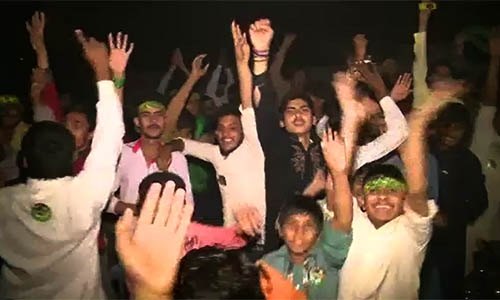 PML-N wins in several areas of Punjab, PPP maintains lead in Sindh