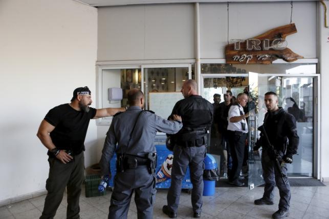 Five dead in Palestinian attacks in Tel Aviv, West Bank: Israel