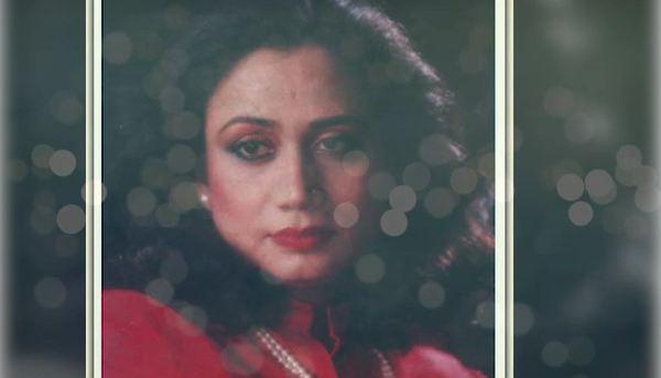 Legendary poetess Parveen Shakir remembered on her birthday