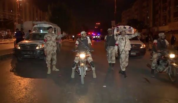 RAW funded Rs 20 million for attacks in Karachi, Sindh Home Ministry revealed
