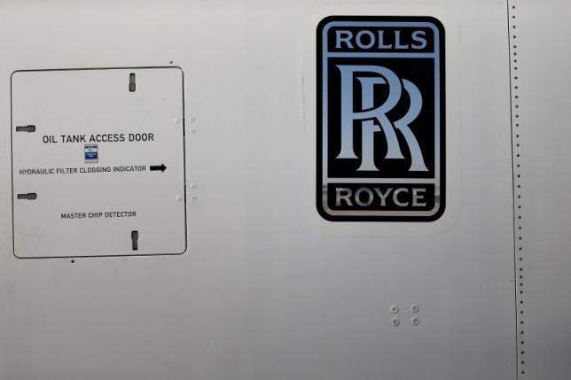 Rolls-Royce targets costs and complexity in quest for growth