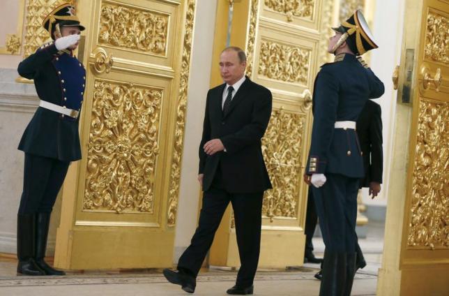 Russia seeks economic revenge against Turkey over jet