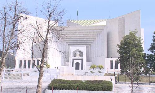 SC suspends order to demolish Moon Garden Building; owner arrested