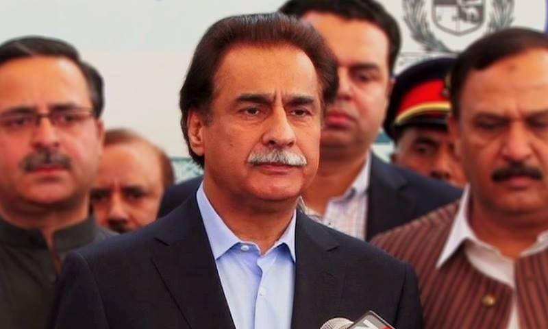 PML-N leader Ayaz Sadiq submits nomination forms for NA speaker