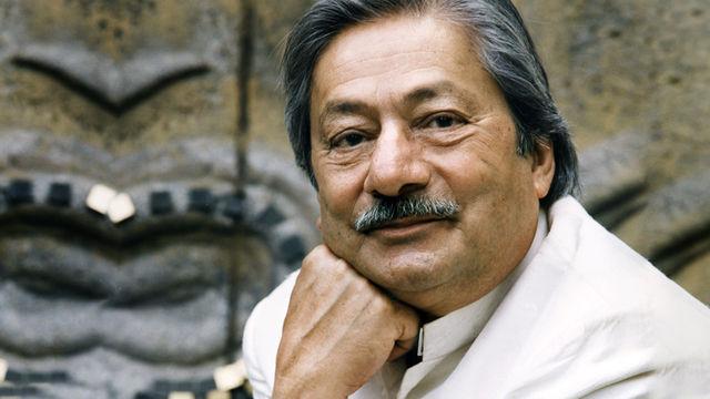 Veteran Indian-British actor Saeed Jaffrey dies aged 86