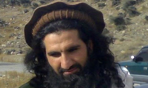 Banned TTP commander Khan Said Sajna among 12 terrorists killed in US drone attack in Afghanistan