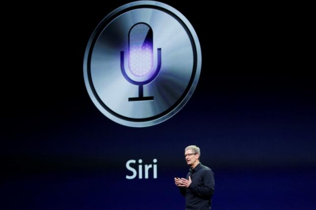 Sassy woman or machine? Tech giants divided over digital assistants