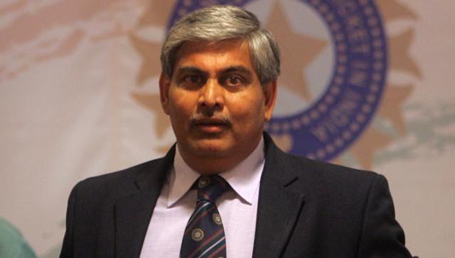 ICC chief Shashank Manohar pans 'bullying' by 'Big Three'