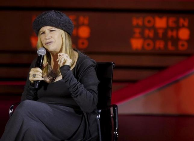 Streisand, Spielberg, Mays to receive Presidential Medal of Freedom