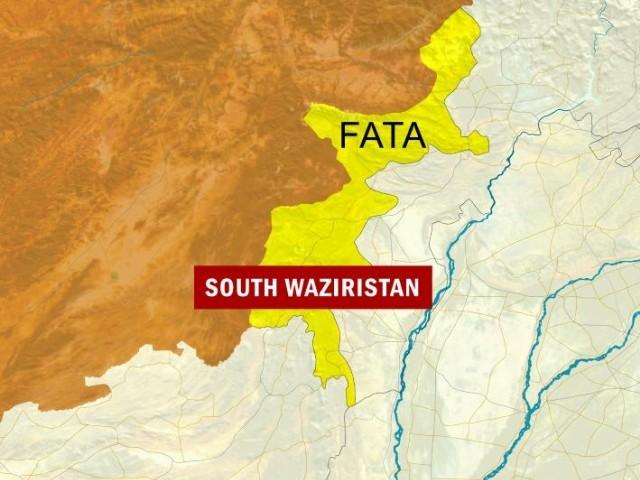 Three killed three injured in South Waziristan blast