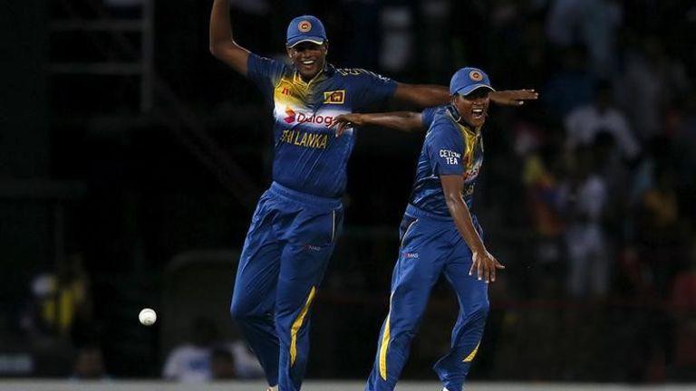 Uncapped Jayasundera, Vandersay in Sri Lanka Test squad