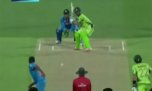 Indian govt allows cricket series with Pakistan in Sri Lanka