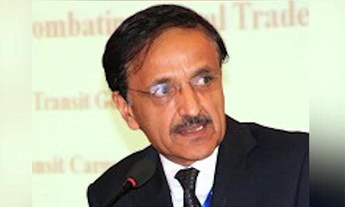 Tariq Bajwa transferred, Nisar Muhammad Khan made new FBR chairman