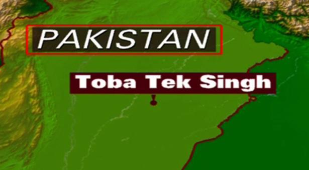 Police detains a man for casting bogus vote in Toba Tek Singh