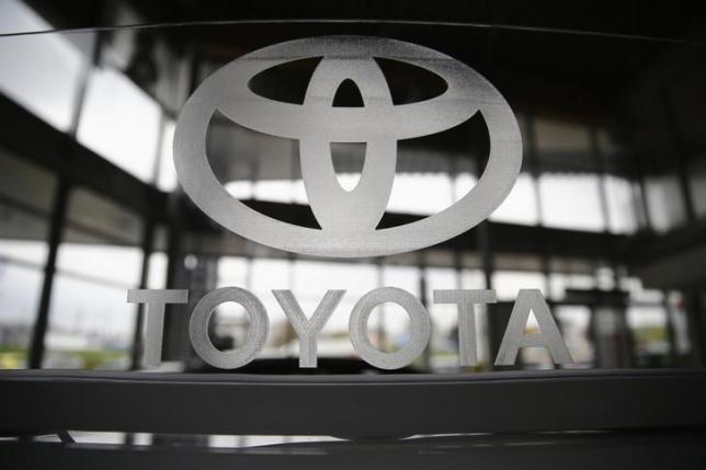 Toyota plans US artificial intelligence research with focus on self-driving cars