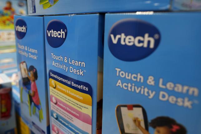 Data breach at Hong Kong toy maker VTech highlights broader problems