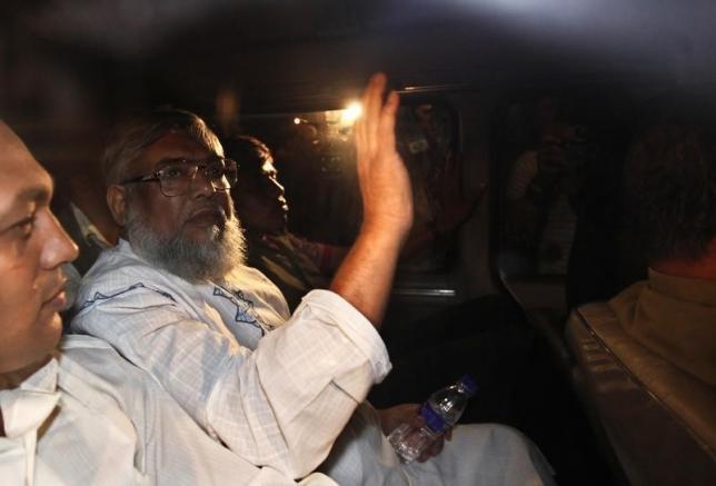Bangladesh war convicts seek presidential clemency