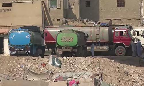 Karachi operation 2nd phase to start in few days
