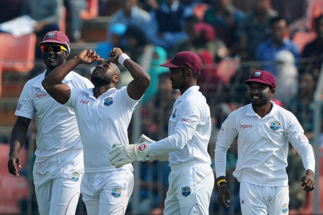 West Indies squad unchanged for Australia tour