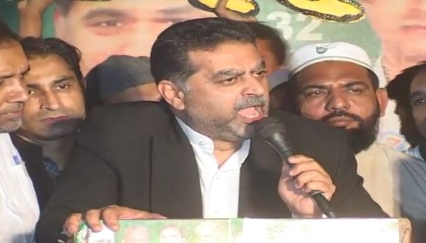 LB Polls: Success in first proves transparency of 2013 elections, says Zaeem Qadri