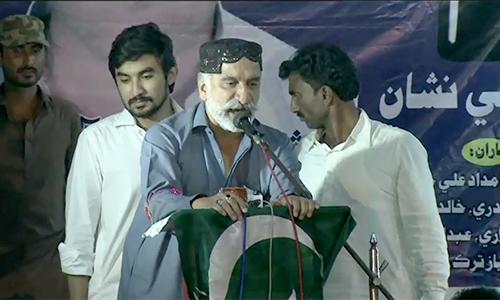 My dispute with Asif Zardari started when he gave MQM a piece of Sindh: Zulfiqar Mirza