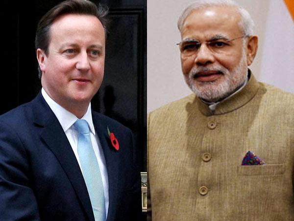 Modi's UK visit: British Parliamentarians demand PM Cameron to raise Kashmir issue