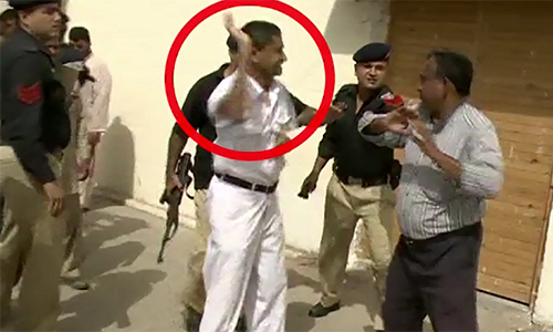 Torture of Chand Nawab: Court orders case against accused