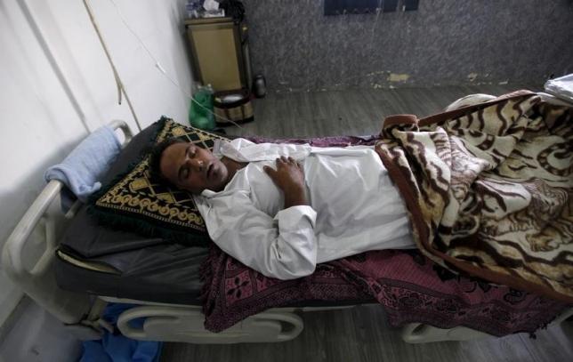 Cholera spreads from Iraq to Syria, Kuwait, Bahrain: UNICEF