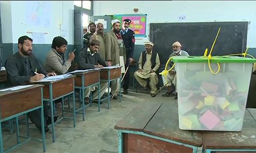 LB polls in Islamabad: PTI win in six UCs, PML-N gains success in three