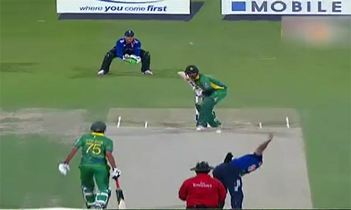 Preview: Green Shirts face England in 3rd ODI today