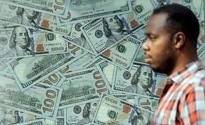 Currency managers see brisk business with soaring US dollar