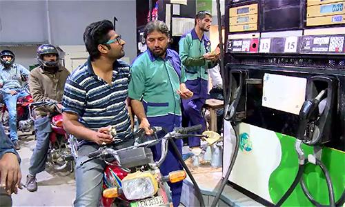 OGRA recommends Re 1 per liter cut in petrol price
