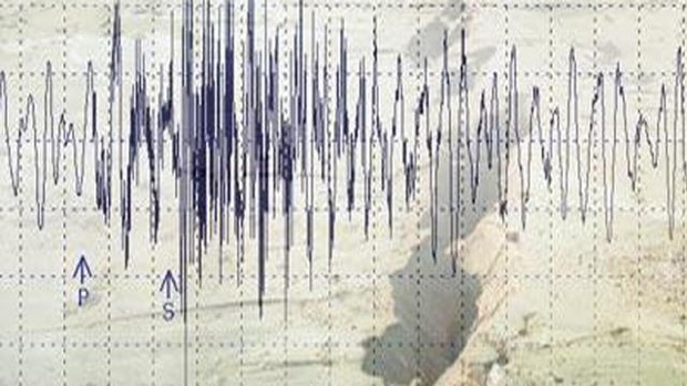6.2 magnitude earthquake jolts Pakistan